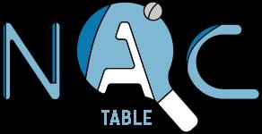 Nort Athlétic Club Tennis de Table